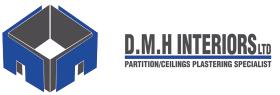 DMH Interiors Logo