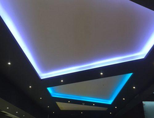 Dalton Park Cinema