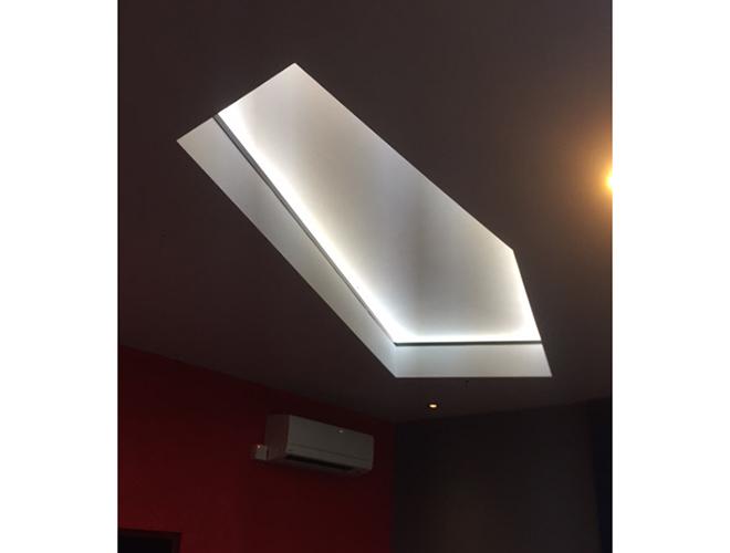 Dalton Park Cinema Ceiling