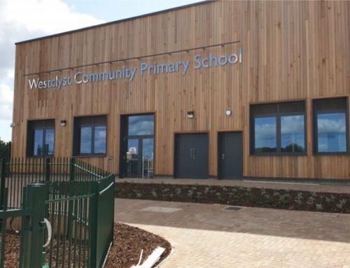 Westclyst School