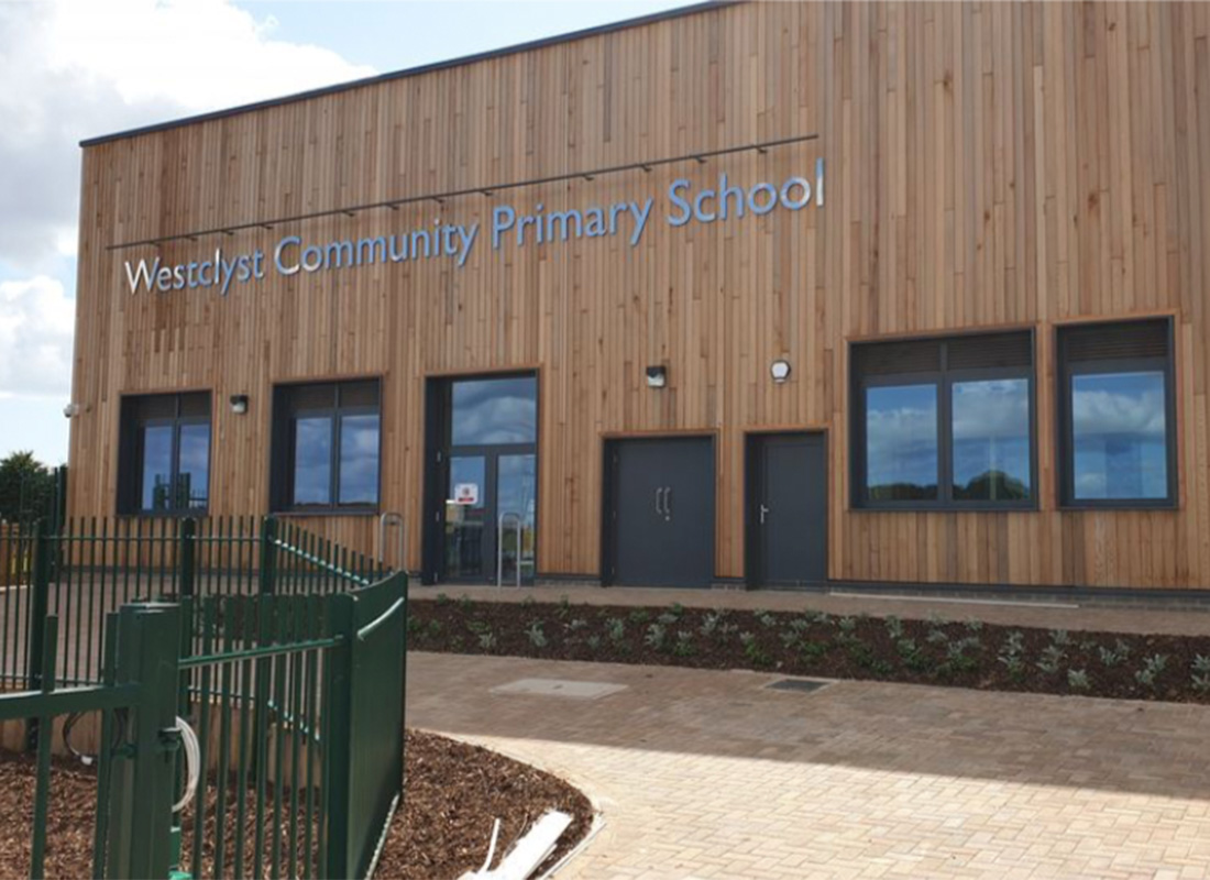 Westclyst School 1
